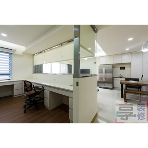 書房規劃設計 - 我享室內裝修設計有限公司