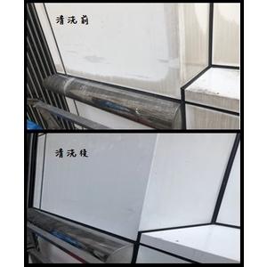 鋁板清洗 - 群力高空有限公司
