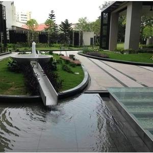大理石水池 - 昇品地板石材實業社