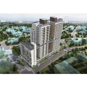 安康市場基地新建公營住宅-行動電話訊號改善工程 - 亞泰網路工程股份有限公司