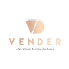 方管置衣架產品說明,型號:VD-F01-釩鐽國際衛浴有限公司