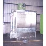 噴漆水洗台 - 寶風機械企業股份有限公司