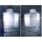 4尺無泵式水洗台 - 寶風機械企業股份有限公司