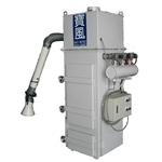 靜音濾袋式集塵機 - 寶風機械企業股份有限公司