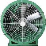 直結式抽風機-有腳座 - 寶風機械企業股份有限公司