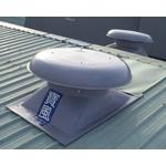 排風屋頂軸流抽風機 - 寶風機械企業股份有限公司