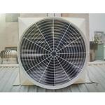 大型抽風扇 - 寶風機械企業股份有限公司