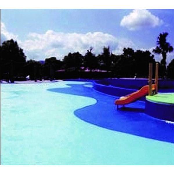 FRP游泳池
