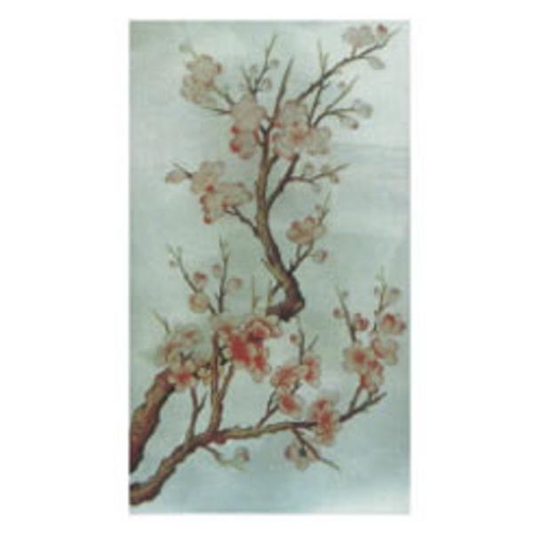 砂彩雕刻玻璃 BB-0016-承鴻企業有限公司