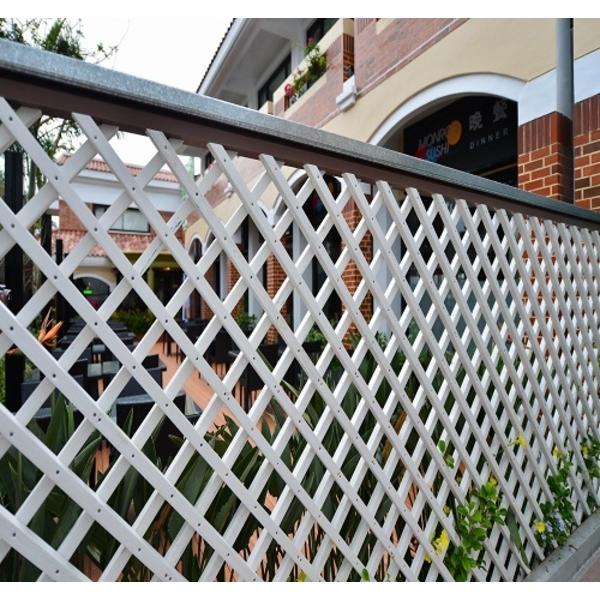 角材應用-圍籬C