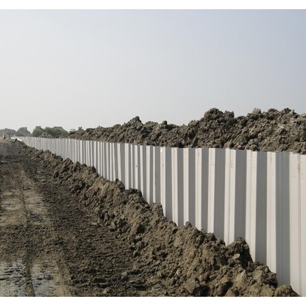 板樁應用-土木