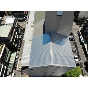 屋頂加蓋 - 啟陽鐵工廠