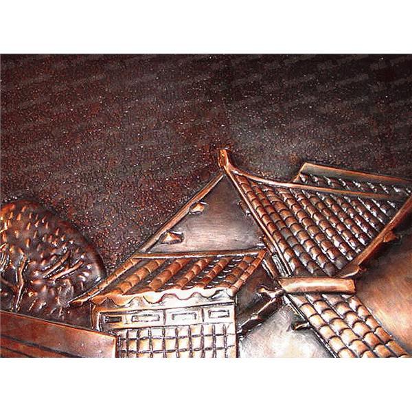 金屬浮雕-佑星銘版有限公司