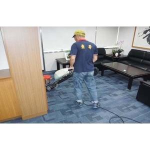 地毯清潔 - 東昇清潔工程有限公司