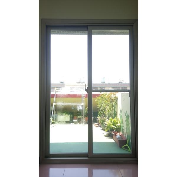 隔音氣密窗