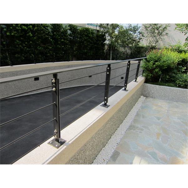 鐵件欄杆工程