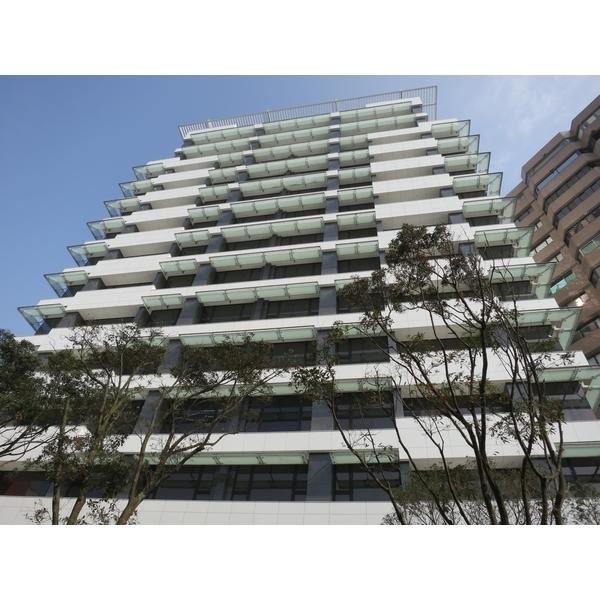 台北-住宅外牆