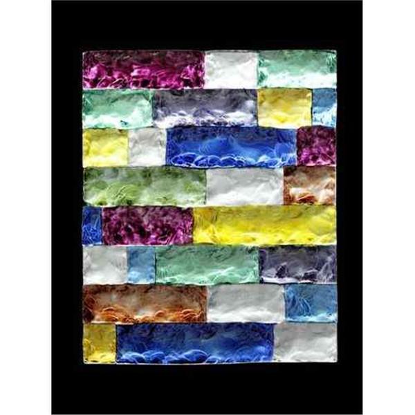 極光系列1-東亞藝術玻璃