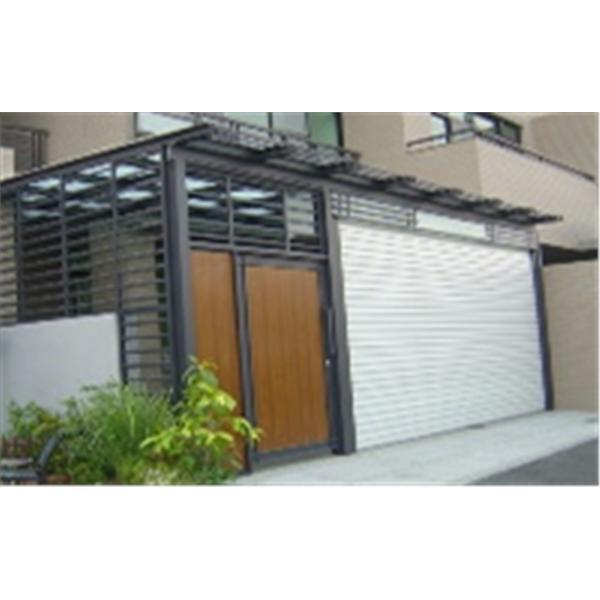 H鋼鋁鋼停車庫-宗霖鋼鋁企業社