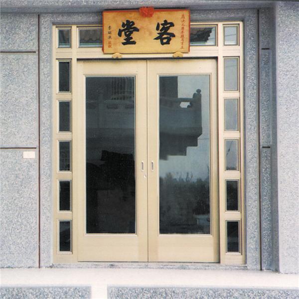 廟宇大門-東昇新實業有限公司