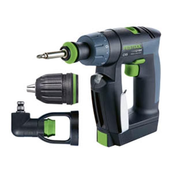CXS 12 Li Set 充電電鑽/起子-飛速妥貿易有限公司