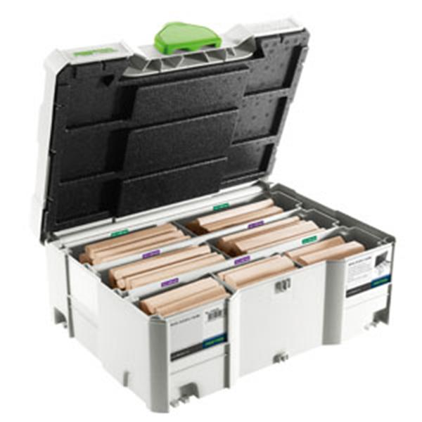 DS / XL D12/14 128xBU 綜合木榫盒裝-飛速妥貿易有限公司