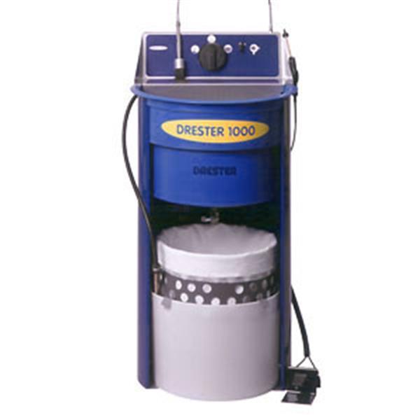 Drester 1000 水性/噴槍清洗機/循環/設備-飛速妥貿易有限公司