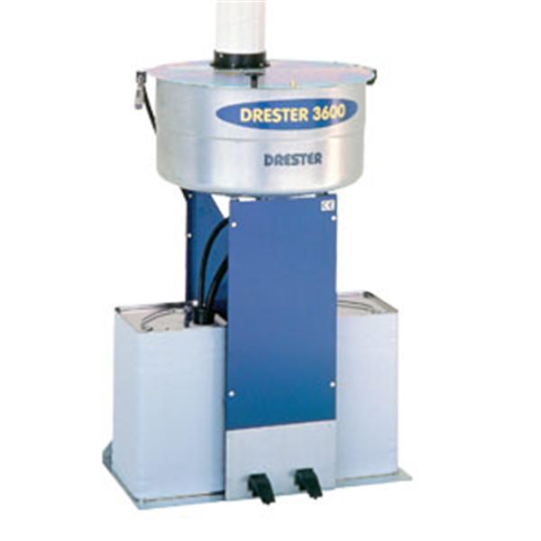 Drester 3600 溶劑用/噴槍清洗機/循環/設備-飛速妥貿易有限公司