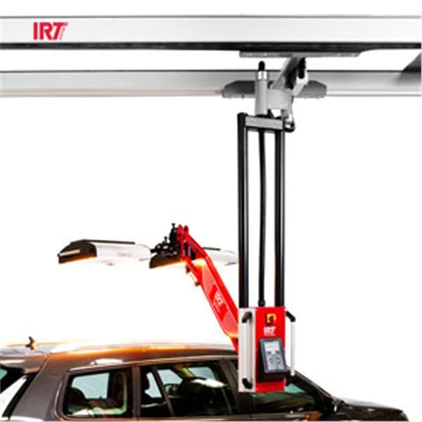 IRT 4-20 PcAuto 專業/滑軌式/紅外線/雙烤燈-飛速妥貿易有限公司