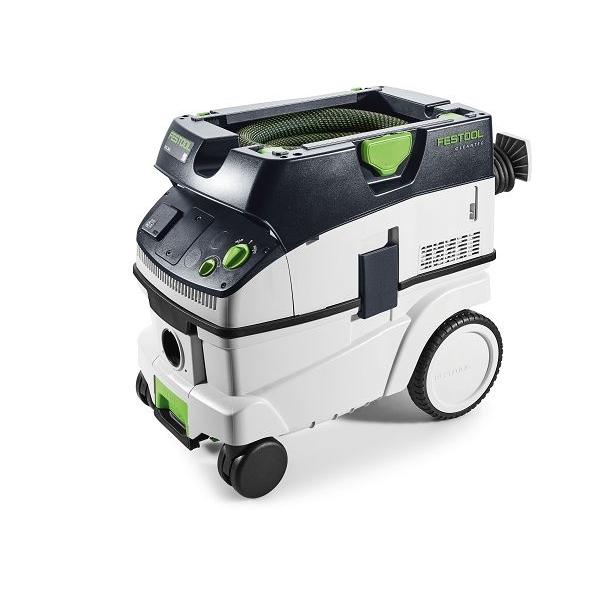 CTL 26 E 集塵主機/吸塵器-飛速妥貿易有限公司