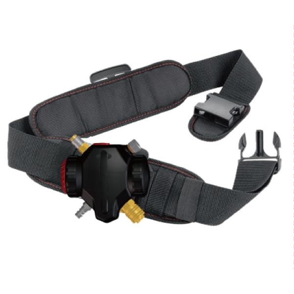 SATA 腰帶組+空氣調節器//呼吸保護/配件-飛速妥貿易有限公司