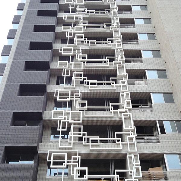 力麒建設-力麒蕭邦住宅大樓
