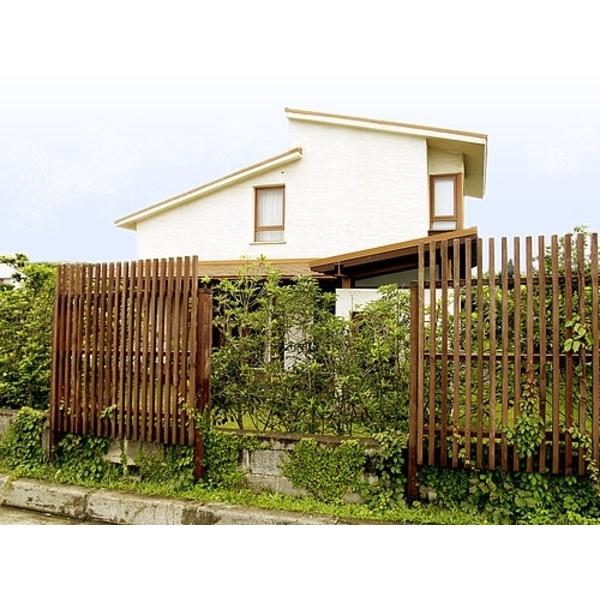 宜蘭福隆貝悅小木屋