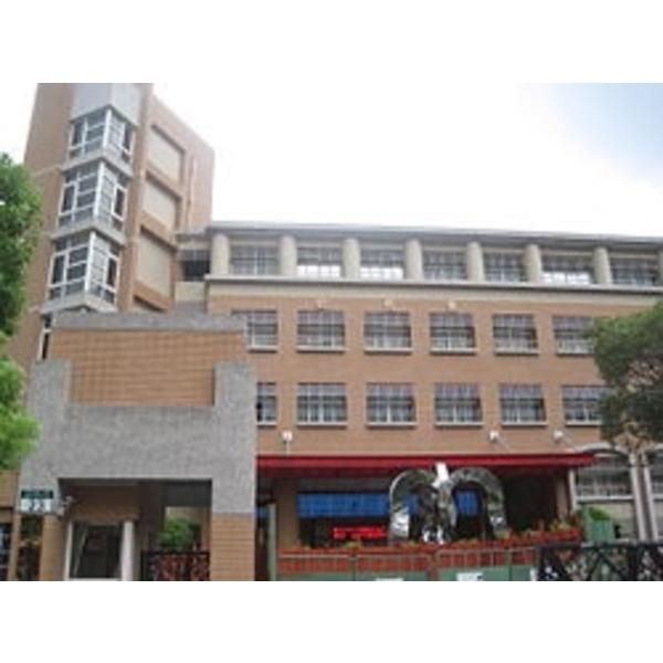 板橋國民小學校舍整建