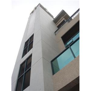 (清水混凝土系統工法)勗耀營造-沙鹿教會 - 竣淵工程有限公司