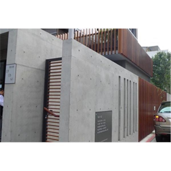 (清水混凝土系統工法)璞園建設-璞水瑟