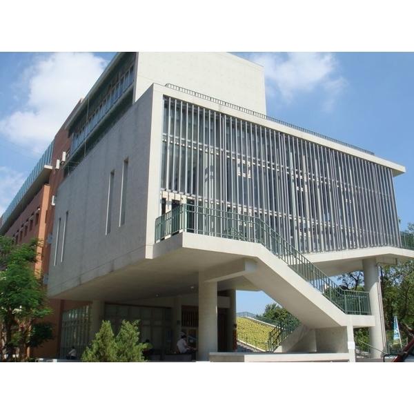 台灣大學博雅教學館1