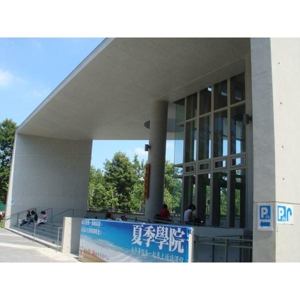 台灣大學博雅教學館2