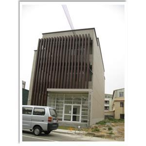 台中沙鹿馬歇爾托兒所 (1) - 尚宏金屬實業有限公司