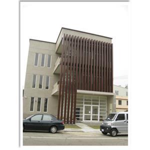 台中沙鹿馬歇爾托兒所 (2) - 尚宏金屬實業有限公司