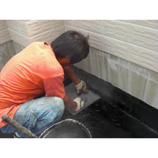 防水工程施