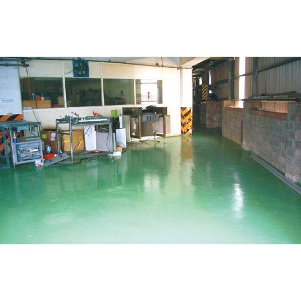 一般環氧樹脂地板塗料系列