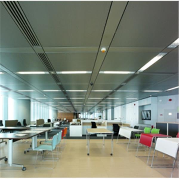 方塊天花板-亨特道格拉斯建材股份有限公司