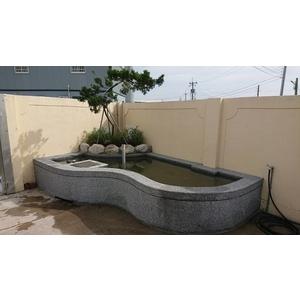噴泉水池 - 冠霖園藝造景行