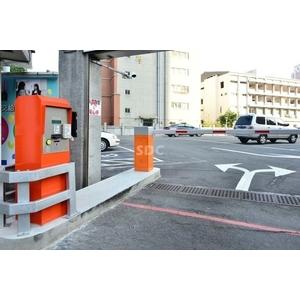 出卡機/柵欄機 - SDC盛鐽電子有限公司
