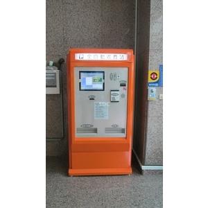 全自動收費站 - SDC盛鐽電子有限公司