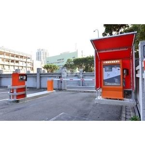 停車場設備 - SDC盛鐽電子有限公司