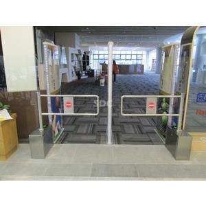 橫移門/擺閘 - SDC盛鐽電子有限公司