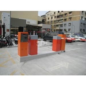 停車設備 - SDC盛鐽電子有限公司