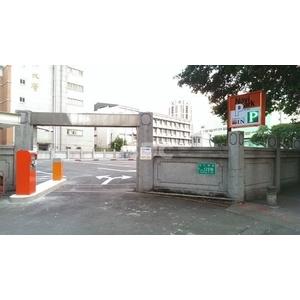 停車設備/柵欄機道閘 - SDC盛鐽電子有限公司